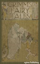 Grimm's Fairy Tales (Illustrated + Audiobook Download Link + Active TOC)