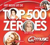 Q's Top 500 Van De 00's