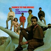 Dance To The Music (LP)