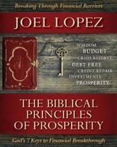 Biblical Principles of Prosperity