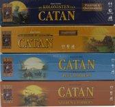 Alle Kolonisten van Catan uitbreidingen