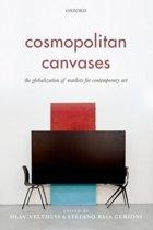 Cosmopolitan Canvases