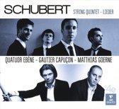 Quatuor ÉBene - Schubert: Quintet And Lieder