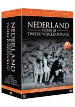 Nederland Tijdens De Tweede Wereldoorlog