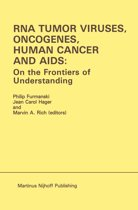 Download ebook RNA Tumor Viruses, Oncogenes, Human Cancer and AIDS: On the Frontiers of Understanding the cheapest