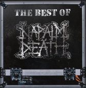 Best Of Napalm Death