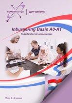 Inburgering Basis A0 - A1