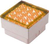 TRONIX 12V SYSTEEM LED brick light, lichtkleur AMBER | 149-046