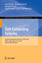 Soft Computing Systems