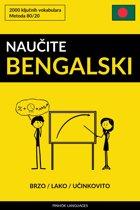 Naučite Bengalski - Brzo / Lako / Učinkovito