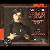 Adolphe / Benjamin Constant