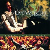 Live Worship From The World Prayer