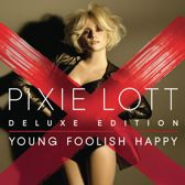 Young Foolish Happy (Deluxe Edition)