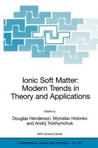 Ionic Soft Matter