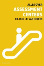 Alles over assessmentcenters