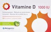 Vitamine d3 1000 84 st