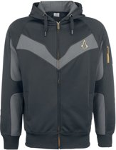 Assassins Creed Syndicate - Male Training Hoodie - L