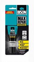 Bison lijm max repair universal- 45 gram