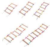 Vogel speelgoed | Ladder | Multicolor | stevig