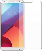 Huawei P20 Lite  Glass Screen Protector – 0.25mm 2.5D Premium 9H Gehard Glas – 's Werelds Beste