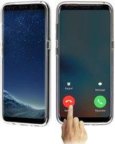 Samsung Galaxy A7 2018 360° Full Body Hoesje