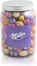 Milka Paaseitjes Chocolade Mixxboxx Pasen - 1,1 kg