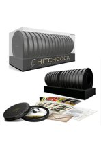 Hitchcock - Ultimate Filmmaker Collection (Blu-ray)