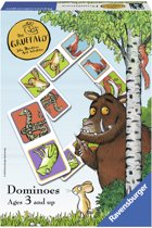 Ravensburger The Gruffalo Domino - Kinderspel