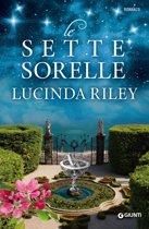 Boekomslag van 'Le Sette Sorelle'