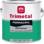 Permacryl PU Primer - 2,5 liter