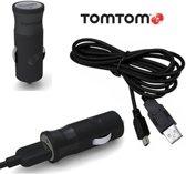 TomTom GO 1.2A Autolader Origineel