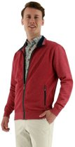 Baileys heren vest red_XL, maat XL