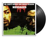 Anthology: Messages (LP)
