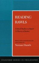 Reading Rawls