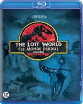 Jurassic Park 2 - The Lost World (Blu-ray)