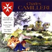 Camilleri: Orchestral Music