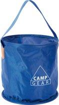 Camp Gear Opvouwbare Emmer - 9 Liter
