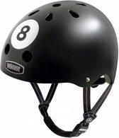 Skate- & fietshelm Nutcase 8 ball (GEN3)