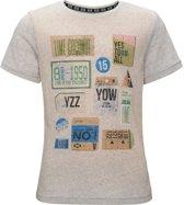 CKS t-shirt jongen (98-176) - Maat 8 (122/128)