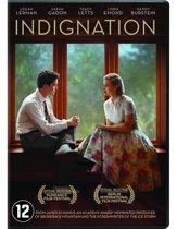 Indignation (dvd)