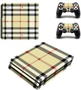 Burberry - PS4 Pro skin