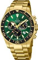 J864/1 Mannen Quartz horloge