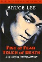 Fist Of Fear (dvd)
