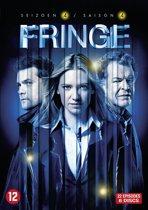 Fringe - Seizoen 4