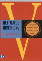 Het vijfde discipline praktijkboek