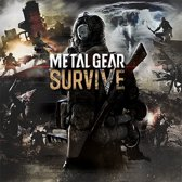 Sony Metal Gear Survive, PS4 video-game Basis PlayStation 4