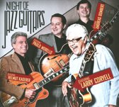 Night Of The Jazz Guitars