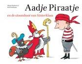 Aadje Piraatje - Aadje Piraatje en de stoomboot van Sinterklaas