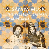 Hassaniya Music From The Western Sahara & Mauritan