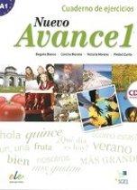 Nuevo Avance 01. Arbeitsbuch mit Audio-CD